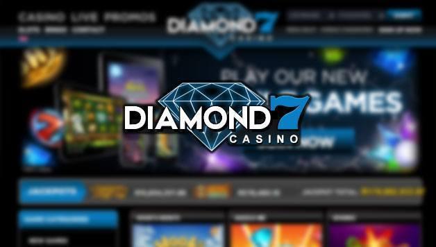 Diamond 7 Casino Review